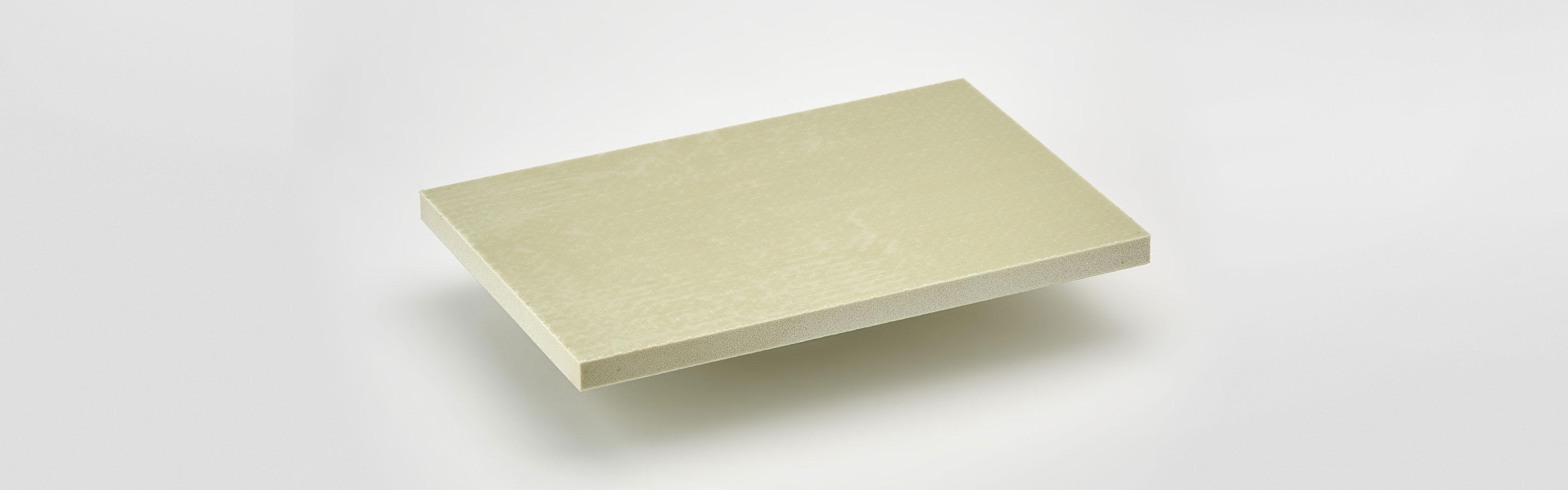 plaque resine epoxy